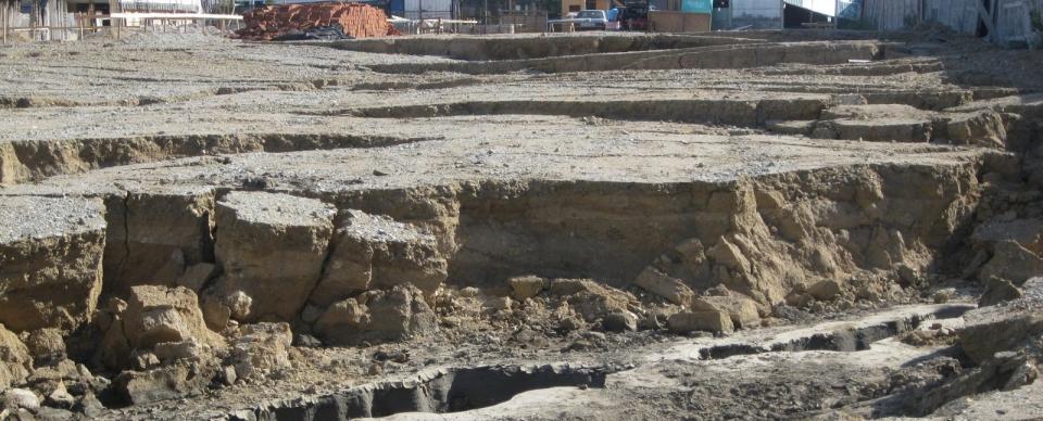 FUCHIGE Fundacion Chilena de Investigación Geotécnica